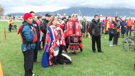 First-Nations-support-saving-the-salmon